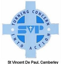 SVP Logo
