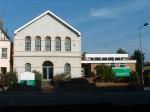 Camberley Baptist Church